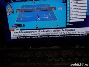 Vând televizor LED 3D Smart Samsung UE55D7000 ( 140 cm ) Bucuresti - imagine 1 Vând televizor LED 3 - imagine 4