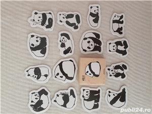 Stickers (45 de bucati/pachet) - imagine 4