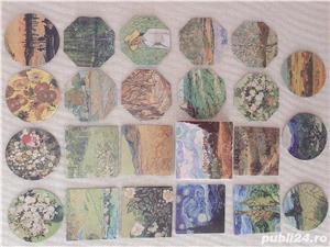 Stickers (45 de bucati/pachet) - imagine 3