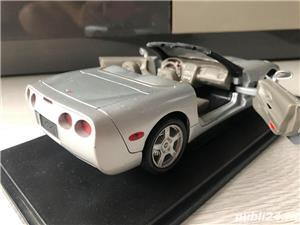 macheta chevrolet corvette - imagine 1