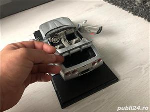 macheta chevrolet corvette - imagine 3
