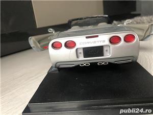 macheta chevrolet corvette - imagine 2