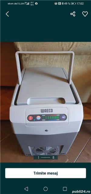 Frigider auto Vaeco - imagine 3