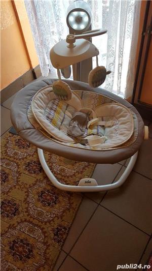 Vand Balansoar rotativ bebelusi - imagine 1