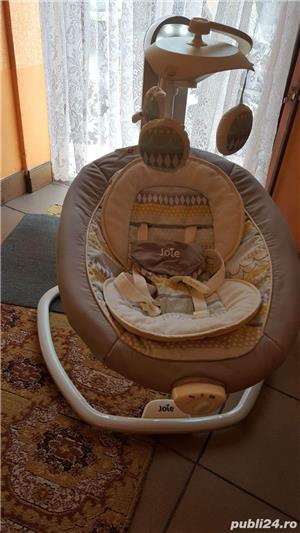 Vand Balansoar rotativ bebelusi - imagine 4