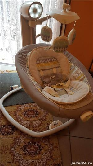 Vand Balansoar rotativ bebelusi - imagine 3
