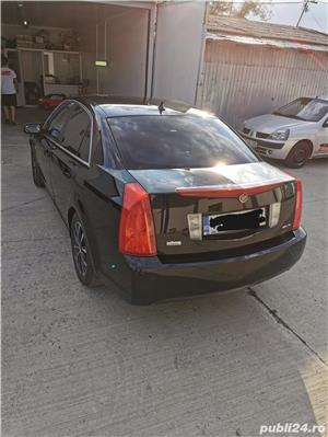 Cadillac bls  - imagine 4