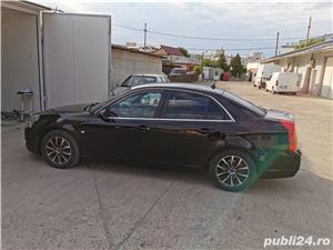 Cadillac bls  - imagine 2