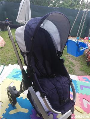 Vând cărucior KinderKraft 150 lei - imagine 2