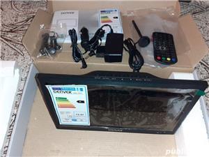 televizor portabil - imagine 1