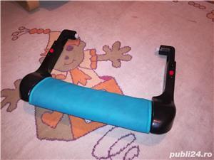 Scaun auto copii, bonus protecție gât nouă - imagine 2
