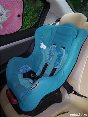 Scaun auto copii, bonus protecție gât nouă - imagine 3