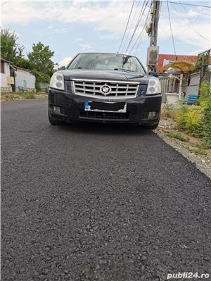 Cadillac bls  - imagine 3