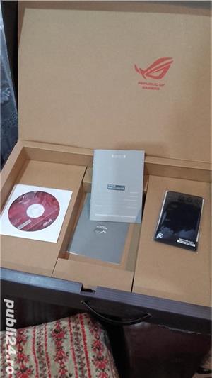Vand urgent Laptop Asus Gaming Gl 753V - imagine 5