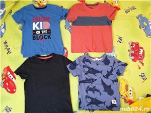 Lot haine băiețel 5-6 ani - imagine 3