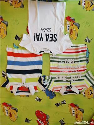 Lot haine băiețel 5-6 ani - imagine 2