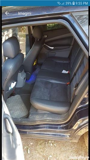 Ford Mondeo MK4 - imagine 7
