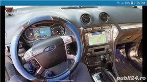 Ford Mondeo MK4 - imagine 3