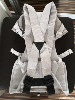 Marsupiu ergonomic Chicco Easy Fit - imagine 3