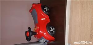 Masinuta fara pedale - imagine 1