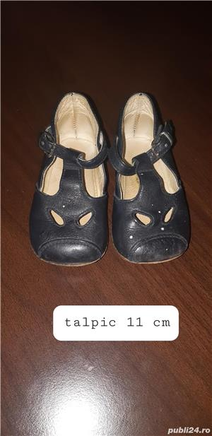 Incaltaminte bebe - imagine 5