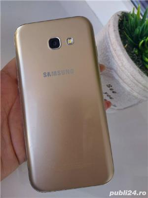 Vând Samsung Galaxy A5 gold liber de rețea  - imagine 4