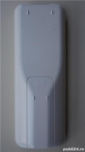 Telecomanda aer conditionat Samsung ARH-1346 originala,ca noua - imagine 3