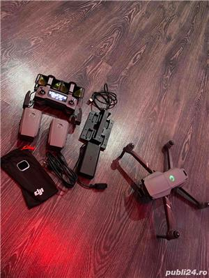 Drona DJI Mavic 2 Pro + Flight More Combo - imagine 5