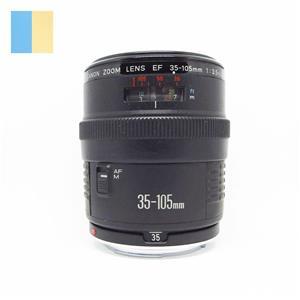 Obiectiv Canon Zoom Lens EF 35-105mm f/3.5-4.5 push-pull - imagine 1