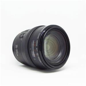 Obiectiv Canon Zoom Lens EF 35-105mm f/3.5-4.5 push-pull - imagine 2