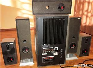 Vând sistem audio surround  - 5.1 Home Theater - imagine 5