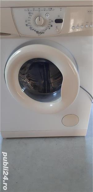 Masina de spalat - imagine 1