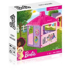 Casuta pentru copii - Barbie 8058 Dimensiuni 135 x 104 x 104 cm 540 lei - imagine 1