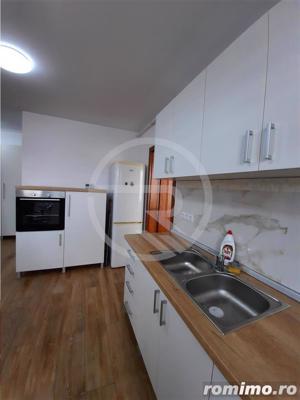 Apartament cu 2 camere 55 mp + PARCARE SUBTERANA - imagine 8