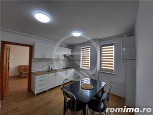 Apartament cu 2 camere 55 mp + PARCARE SUBTERANA - imagine 7
