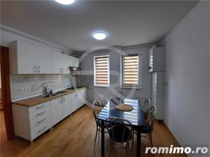 Apartament cu 2 camere 55 mp + PARCARE SUBTERANA - imagine 1