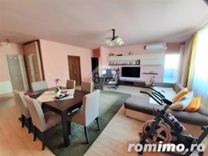 Vanzare Apartament, Decomandat, 3 Camere, 84 mp, Zona Eroilor Floresti !! - imagine 4