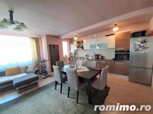 Vanzare Apartament, Decomandat, 3 Camere, 84 mp, Zona Eroilor Floresti !! - imagine 2