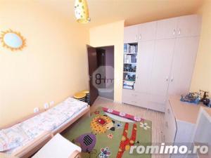 Vanzare Apartament, Decomandat, 3 Camere, 84 mp, Zona Eroilor Floresti !! - imagine 9