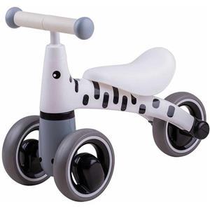 Tricicleta fara pedale - Girafa s-au Zebra Dimensiune: 24 x 51.5 x 18. 209 lei - imagine 4