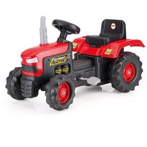 Tractor cu pedale Dolu 1554 inaltime - 52 cm, latime - 43 cm, lungime 239 lei - imagine 2