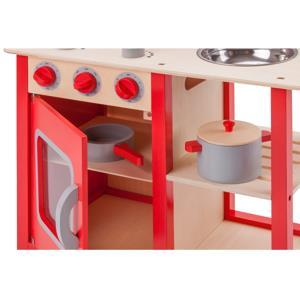 Bucatarie Bon appetit 1055 Dimensiuni: 60 x 30 x 78 cm din lemn 410 lei - imagine 3