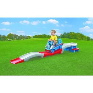 Roller Coaster Thomas 908 lei - imagine 3