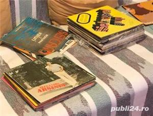 Colectie vinyl-uri - 78 buc (muzica romaneasca + straina) - imagine 5
