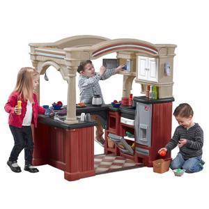 Bucatarie pentru copii -LifeStyle GrandWalk 2CTNS 119.4 x 116.8 x 92cm 1 965lei - imagine 1