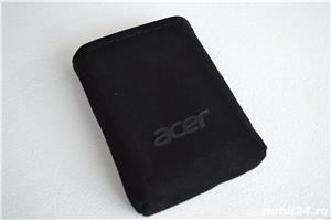 Videoproiector Acer Pico C120 LED, WVGA, Negru ( dimensiune redusa portabil ) - imagine 2