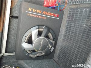 Vând subwoofer auto pioneer 1300W  - imagine 3