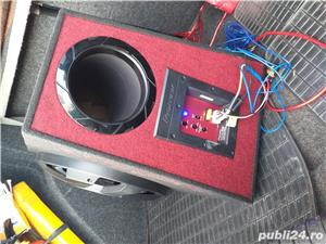 Vând subwoofer auto pioneer 1300W  - imagine 2