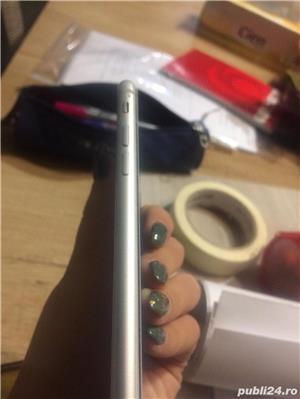 iPhone 8 plus alb  - imagine 4