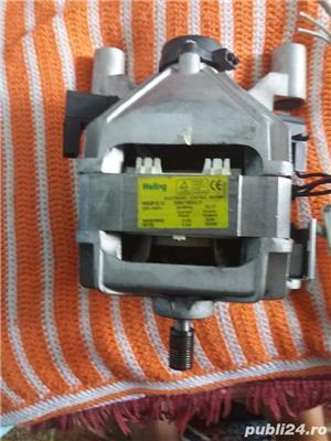 Motor masină de spălat rufe Indesit - imagine 2